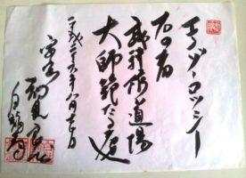 maestro-enzo-rossi-dai-shihan-masaaki-hatsumi-attestato-2014